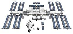 LEGO - 21321 LEGO Ideas Uluslararası Uzay İstasyonu