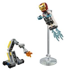 LEGO - 30452 Iron Man And Dum-E