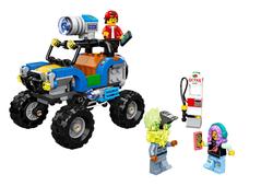 LEGO - 70428 Jack'in Plaj Arabası