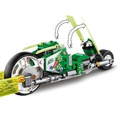 71709 LEGO Ninjago Jay ve Lloyd'un Hızlı Yarışçıları - Thumbnail