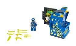 LEGO - 71715 Jay Avatar - Atari Kapsülü