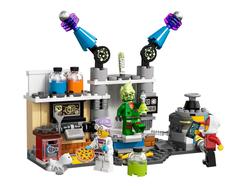 LEGO - 70418 J.B.'nin Hayalet Laboratuvarı