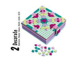 41915 Jewellery Box - Thumbnail