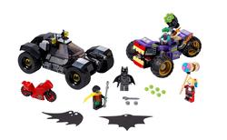 LEGO - 76159 Joker's Trike Chase
