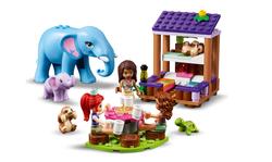 41424 LEGO Friends Orman Kurtarma Üssü - Thumbnail