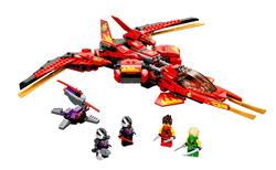 LEGO - 71704 LEGO Ninjago Kai'nin Uçağı