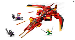 71704 LEGO Ninjago Kai'nin Uçağı - Thumbnail
