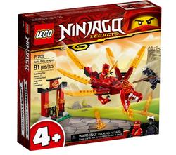 71701 LEGO Ninjago Kai'nin Ateş Ejderhası - Thumbnail
