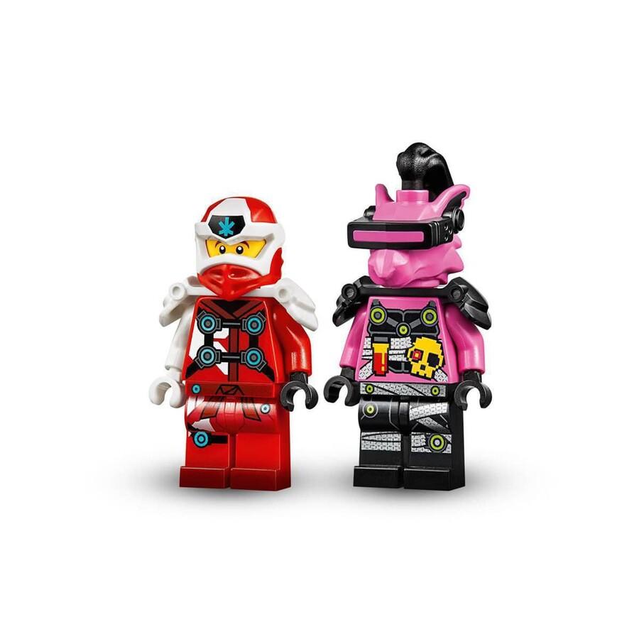 71707 LEGO Ninjago Kai'nin Robot Jeti