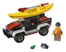 LEGO - 60240 Kayak Adventure
