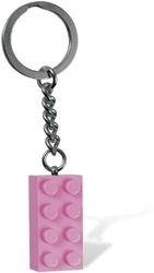 852273 2x4 Stud Pink Anahtarlık - Thumbnail