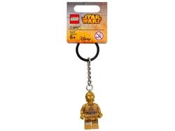 LEGO - 853471 C-3PO Anahtarlık