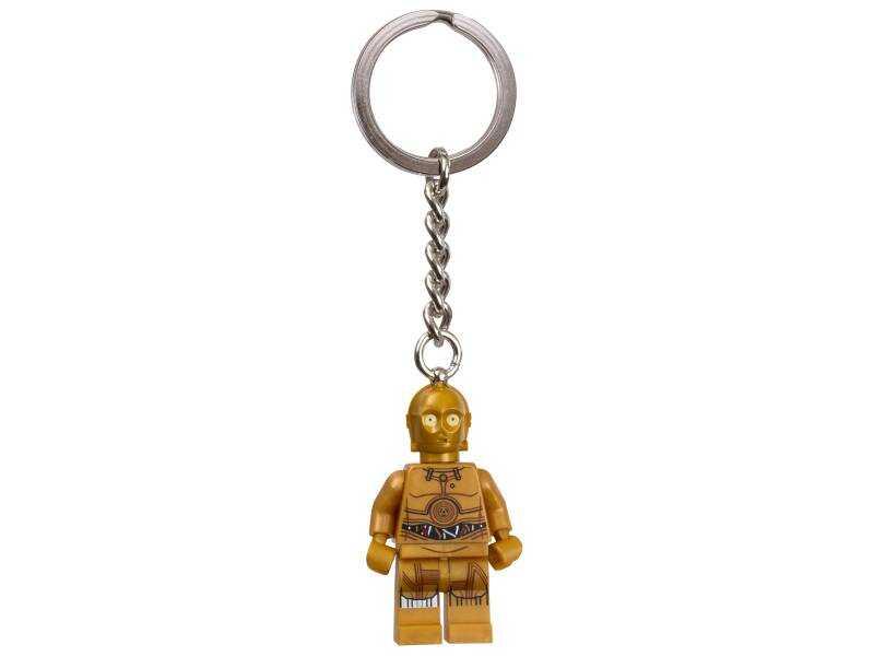 853471 C-3PO Anahtarlık