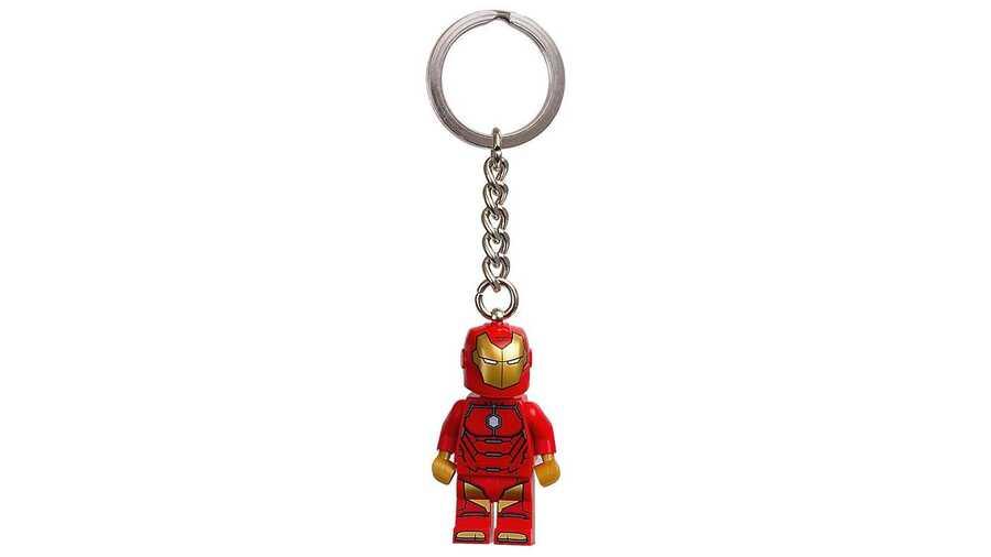 853706 Invincible Iron Man Anahtarlık