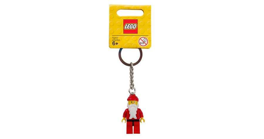 850150 Santa Claus (Noel Baba) Anahtarlık