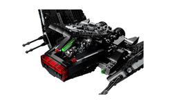 75256 LEGO Star Wars Kylo Ren'in Mekiği - Thumbnail