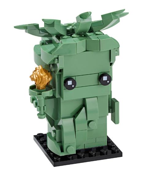 40367 LEGO Iconic Özgürlük Heykeli