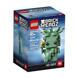 40367 LEGO Iconic Özgürlük Heykeli - Thumbnail