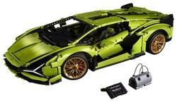 LEGO - 42115 LEGO Technic Lamborghini Sián FKP 37