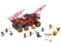 LEGO - 70677 Kara Gemisi