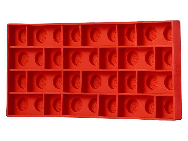 853911 LEGO® Brick Ice Cube Tray