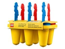 853912 LEGO® Brick Ice Lollipop Tray - Thumbnail