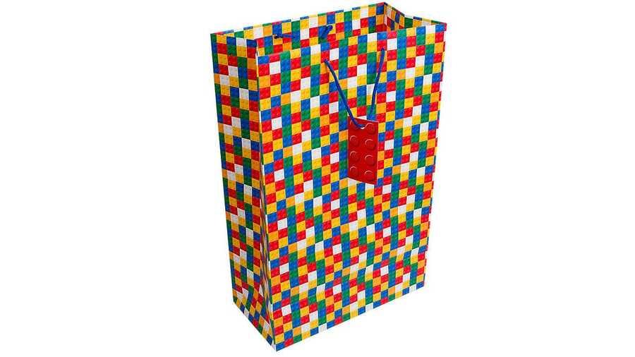 850840 Gift Bag V46