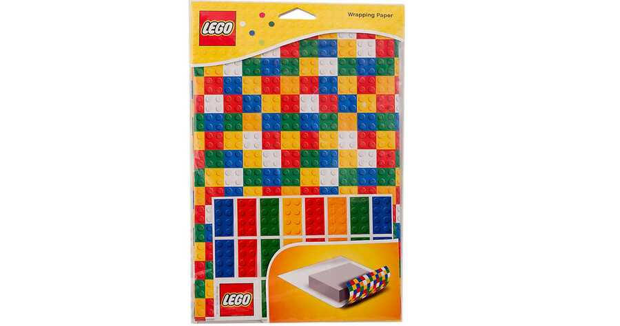850841 Gift Wrap V46