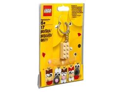 LEGO - 853902 Creative Bag Charm (Anahtarlık Seti)