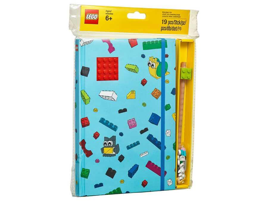 853917 LEGO® Creative Stationery Set