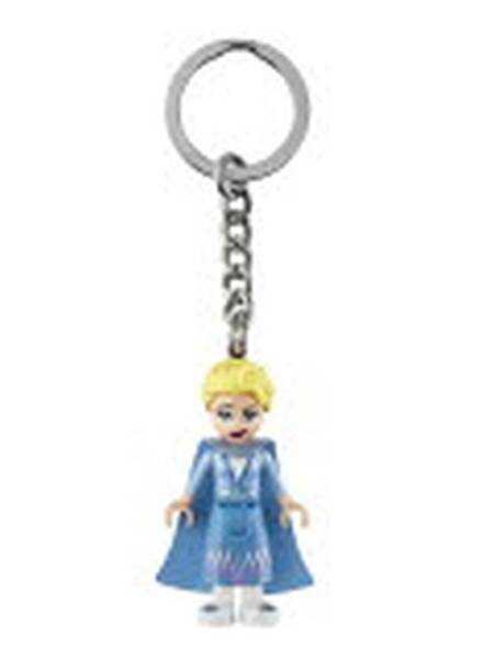853968 LEGO® Disney Frozen 2 Elsa Anahtarlık