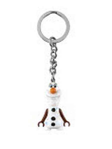 853970 Frozen 2 Olaf Anahtarlık