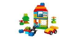 LEGO - 10572 All-in-One-Box-.. V29