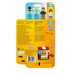40373 LEGO® Fairground Minifigure Accessory Set - Thumbnail
