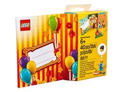 LEGO - 853906 Doğum Günü Kartları
