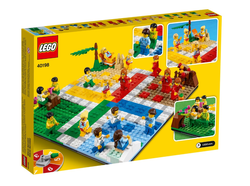 40198 LEGO® Ludo Game (Kızma Birader) - Thumbnail