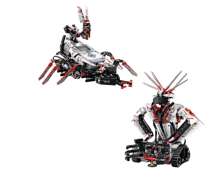 31313 LEGO® MINDSTORMS® EV3 V24