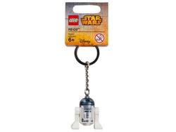 LEGO - 853470 R2 D2 Anahtarlık
