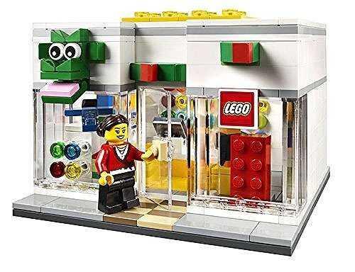 40145 Brand Retail Store