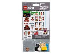 LEGO - 853921 LEGO® Xtra Brick Stickers