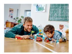10924 LEGO DUPLO Cars Şimşek McQueen'in Yarış Günü - Thumbnail