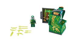 LEGO - 71716 Lloyd Avatar - Atari Kapsülü