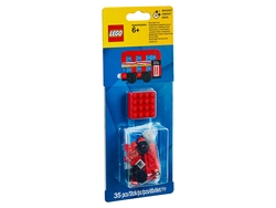 LEGO - 853914 London Bus Magneti