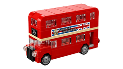 LEGO - 40220 London Bus V29