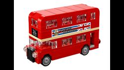 LEGO - 40220 LEGO Creator Londra Otobüsü