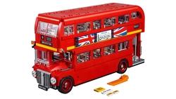 LEGO - 10258 LEGO Creator Londra Otobüsü