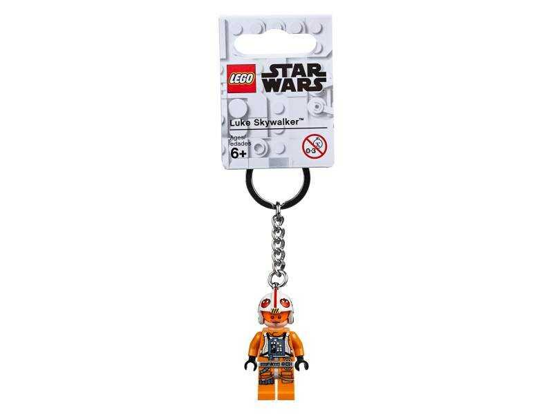 853947 Luke Skywalker Anahtarlık