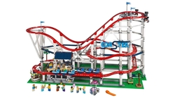 LEGO - 10261 Lunapark Hız Treni V29