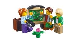 10261 LEGO Creator Lunapark Hız Treni - Thumbnail