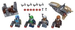 LEGO - 75267 LEGO Star Wars Mandalorian™ Savaş Paketi